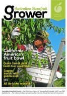 Australian Stonefruit Grower – August 2016