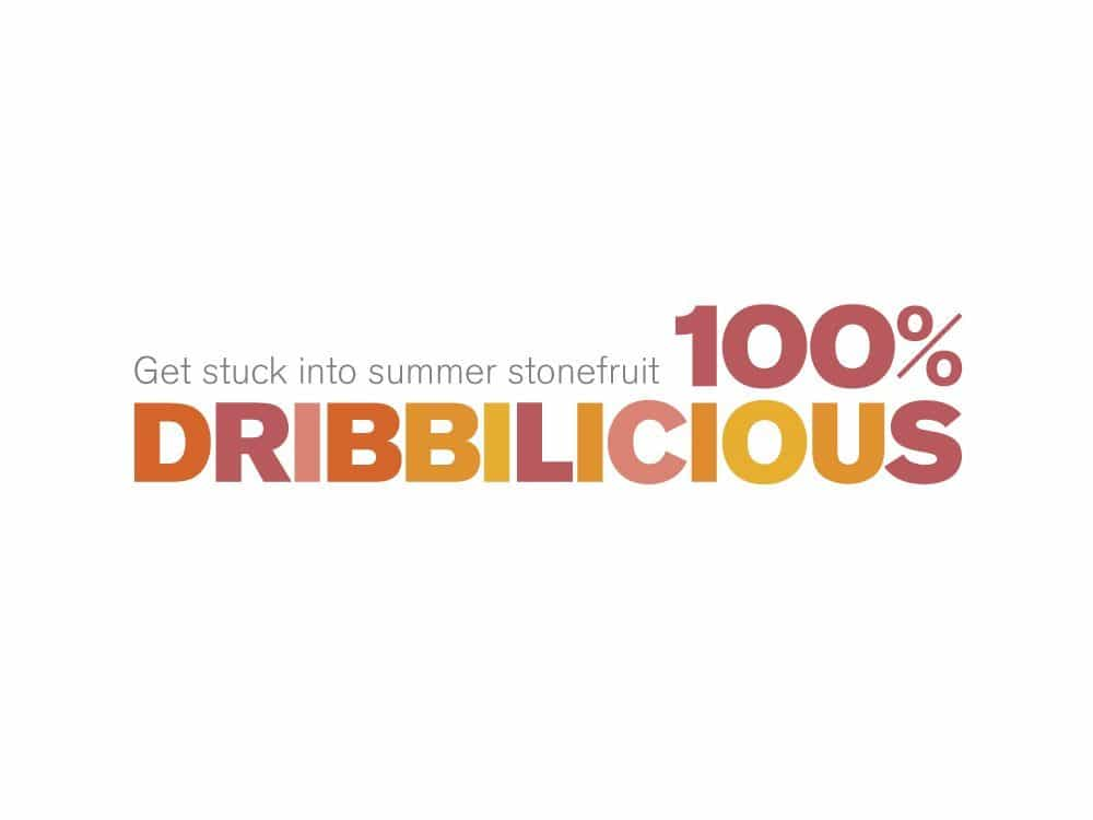 Dribbilicious Logo