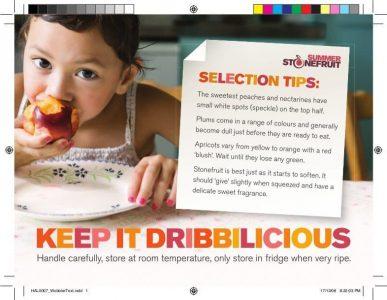 Dribbilicious Wobbler