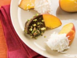 peach-wedges-dipped-in-chocolate-summerfruit-australia