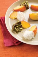 peach-wedges-dipped-in-chocolate-summerfruit-australia