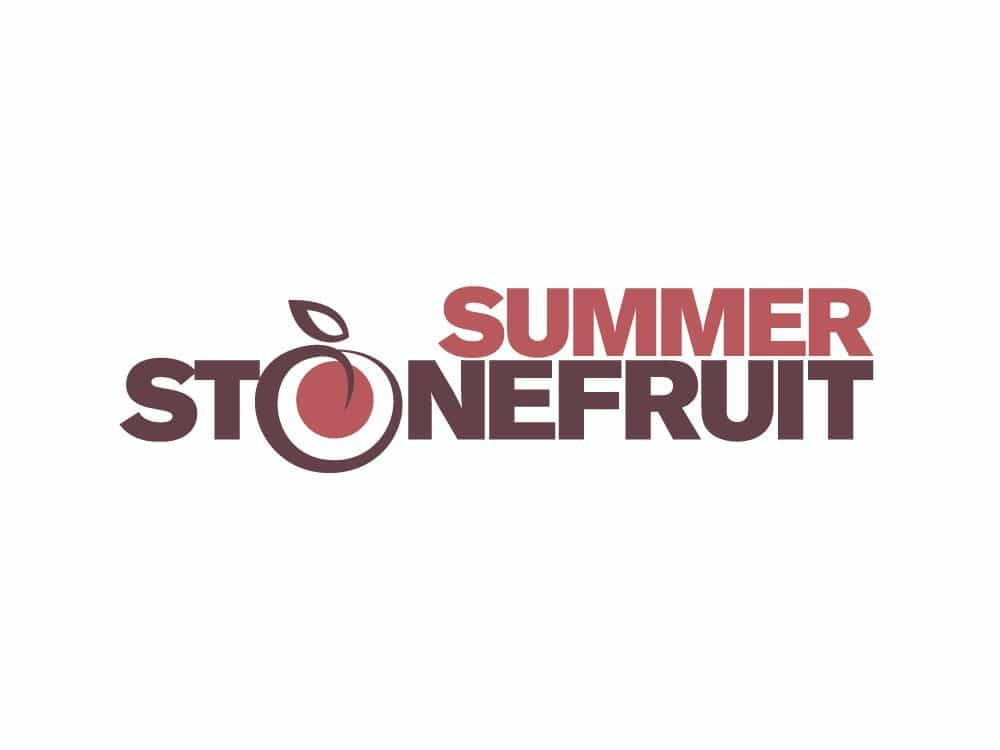 Summer Stonefruit Logo