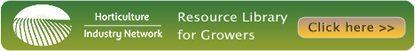 Horticulture Industry Network Banner Summerfruit Australia