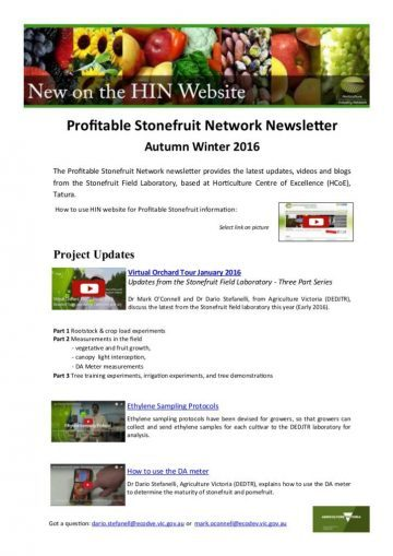 profitable-stonefruit-network-newsletter-august-2016-thumbnail-summerfruit-australia