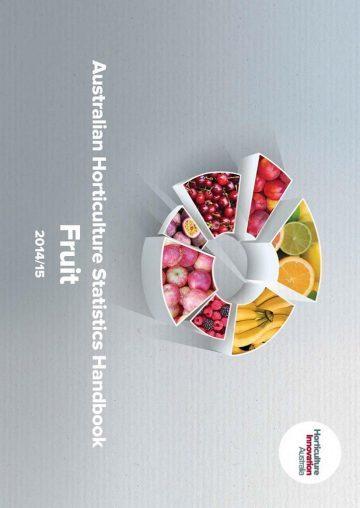 Australian Horticulture Statistics Handbook Fruit Thumbnail