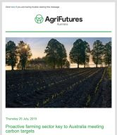 Agrifutures July 25 2019